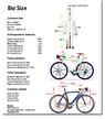 BiciSupport Bio Size Software Road (161) additional picture 1
