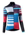 COLORE Women's Long Sleeve Jersey