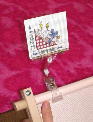 Graph Gripper picture