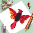 STABILO Pen 68 premium fibre-tip plastic wallet of 10 colours additional picture 2