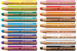 STABILO woody 3 in 1 multi-talented pencil single - red additional picture 1