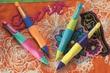 STABILO EASYergo 1.4 ergonomic mechanical pencil left handed - ultramarine/neon orange additional picture 9