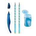STABILO EASYbundle BTS KS 2 - left handed - blue