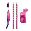 STABILO EASYbundle BTS KS 2 - right handed - pink