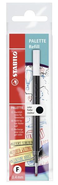 STABILO PALETTE refill, 1pc black in ECO-Pack picture