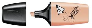 STABILO BOSS MINI Pastellove creamy peach picture