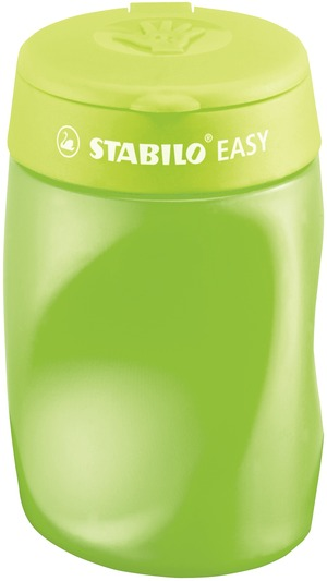 STABILO EASYsharpener right handed - green picture