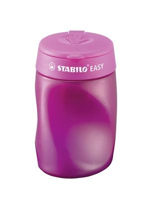 STABILO EASYsharpener left handed - pink picture