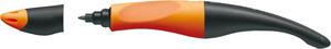 STABILO EASYoriginal ergonomic rollerball right handed - orange/anthracite picture