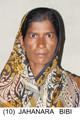 Jahanara Bibi