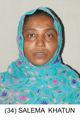 Salema Khatun