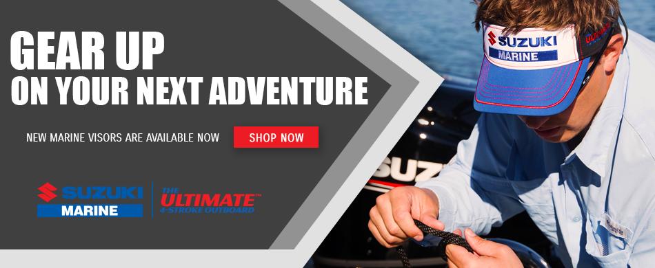 Home Page | Suzuki Marine