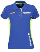 2018 Team Suzuki ECSTAR Ladies Polo