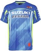 2018 Team Suzuki ECSTAR Kids Sub Tee