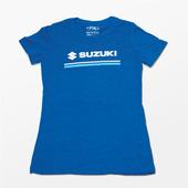 Women's Suzuki Stripes Tee