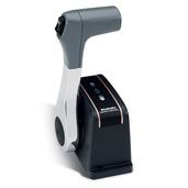 Single Binnacle Control Box Kit, Mechanical Remote