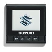Suzuki Color Display