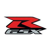 GSX-R Logo Decal