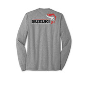 Suzuki Pro Fishing Bass LS