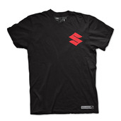 Suzuki Performance Dri-Core Tee