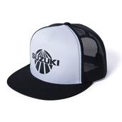 Suzuki Sun Vintage Trucker Hat