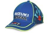 2018 Team Suzuki ECSTAR Camo Cap
