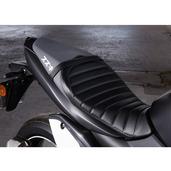 Tuck Roll Seat