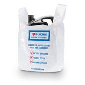 Suzuzki Merchandise Bag-Plastic