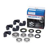 Wheel Bearing Kit, V-Strom 650 2012-2016