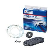 Drive Chain Kit, GSF650 2007-2012