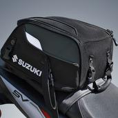 Small Textile Bag