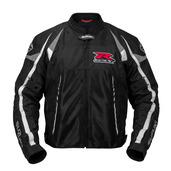 GSX-R Mesh Jacket, Black