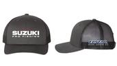Suzuki Pro Fishing Hat