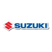 """Suzuki Decal, 48"""""""