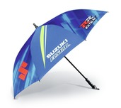 2018 Team Suzuki ECSTAR Umbrella