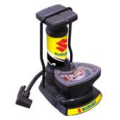 Suzuki Foot Pump