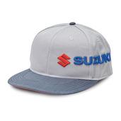Suzuki Sideways Hat