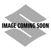 Rear Seat Cowl Gray