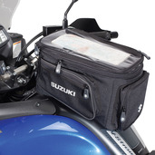 Magnetic Tank Bag, Medium