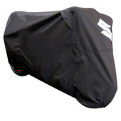 Suzuki Cycle Cover