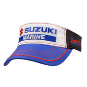 Suzuki Marine Stretch Fit Visor