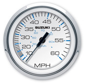 "4"" 60mph Speedometer"