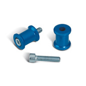 Swingarm Spool Set, Blue