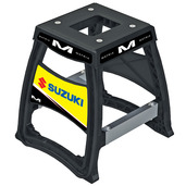 Suzuki Elite Stand, Black