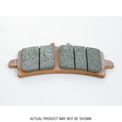Brake Pad, Front, GSX-R/S1000