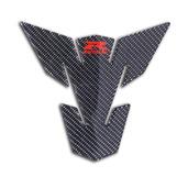 Carbon GSX-R Tank Pad