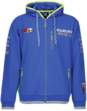 2018 Team Suzuki ECSTAR Hoodie picture