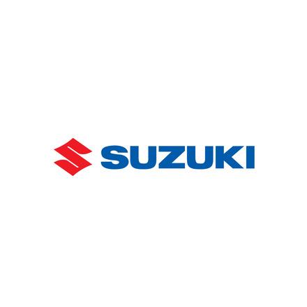 "Suzuki Decal 12"" picture"