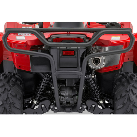 19 KingQuad 500/750 Rear Bumper picture