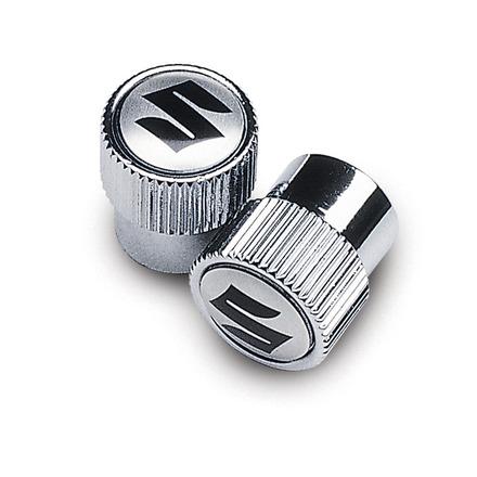 Suzuki Tire Valve Caps picture